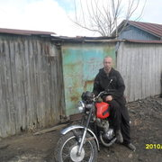 сергей 41 Борисоглебск