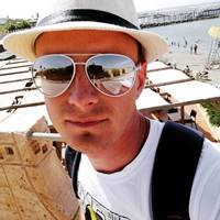 Mann, 32 года, Скорпион, Санкт-Петербург