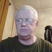 Сергей Петров, 66 лет, Рак, Уфа