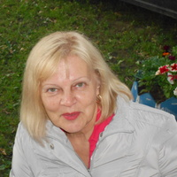 Лара, 55 лет, Скорпион, Санкт-Петербург