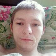 Алексей 20 Новокузнецк
