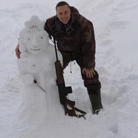 Олег, 49 лет, Козерог, Самара