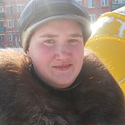 Анна 37 Рыбинск