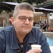 Миша Фурман 30 Хайфа