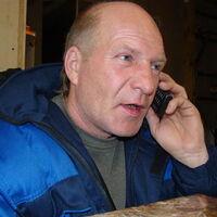 Андрей, 54 года, Лев, Ейск