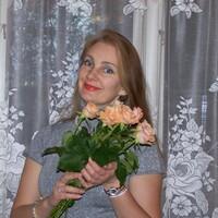 Nika, 54 года, Скорпион, Новосибирск