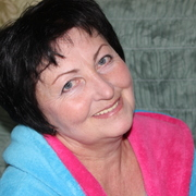Зинаида 63 года (Скорпион) на сайте знакомств Чугуевки