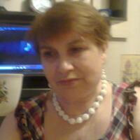 Татьяна, 63 года, Водолей, Ульяновск