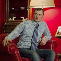 Илья, 37 лет, Овен, Владимир