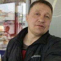 Олег, 46 лет, Стрелец, Санкт-Петербург