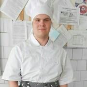 Дмитрий 25 Пермь