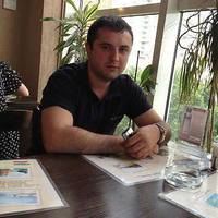 Raul Рауль, 40 лет, Лев, Москва