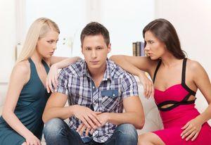 Вы влюбились в женатого мужчину: что делать?