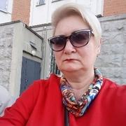 Марина 55 Москва