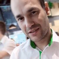 Голованов Иван, 32 года, Рак, Москва
