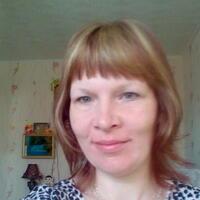 юлия, 45 лет, Водолей, Санкт-Петербург
