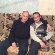 Сергей Янишевский 49 Верхний Мамон