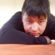 Davronbek 21 Ташкент