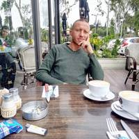 טל, 34 года, Близнецы, Тель-Авив-Яффа