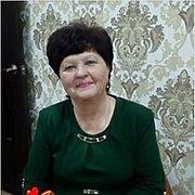 вера гуркова 64 Славгород
