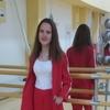 Руслана Вовчук, 21, г.Скопин