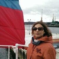 Дарья, 52 года, Телец, Санкт-Петербург