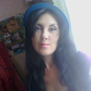 oксана 45 лет (Рак) на сайте знакомств Шишаки