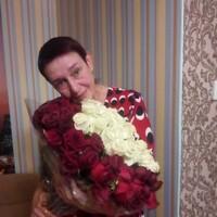 Наталья, 54 года, Весы, Сыктывкар