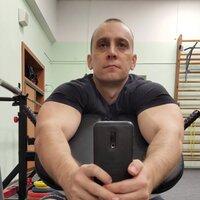 Дмитрий, 41 год, Скорпион, Минск