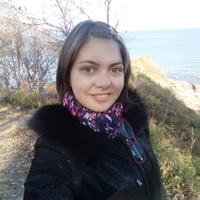 Татьяна, 26 лет, Телец, Владивосток