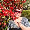 Марина, 59, г.Halle