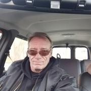 Александр 55 лет (Водолей) хочет познакомиться в Пушкино
