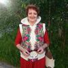 Незнакомка, 59, г.Надым