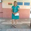 Anya, 50, Kastsyukovichy