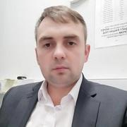 Александр Юрьевич 30 Москва