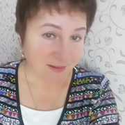 Татьяна 66 Североуральск