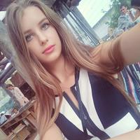 Дарья, 20 лет, Рак, Санкт-Петербург