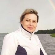 Наталья 48 лет (Лев) Егорьевск