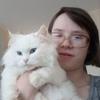Anna Uteva, 23, Kudymkar