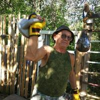 Владимир, 58 лет, Дева, Ульяновск