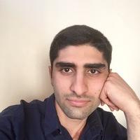 Reza, 20 лет, Водолей, Лондон