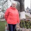 Нина, 59, г.Черкассы