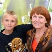 Людмила 20 лет (Козерог) Воронеж