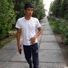 Джон, 24, г.Бишкек