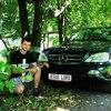 Макс, 34, г.Донецк
