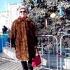 Галина Перстнева(Мель, 61, г.Евпатория