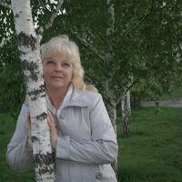 Людмила, 55 лет, Рак, Москва
