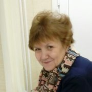Людмила 55 Москва