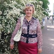 Людмила 63 Брест