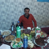 Хамза, 40 лет, Лев, Москва
